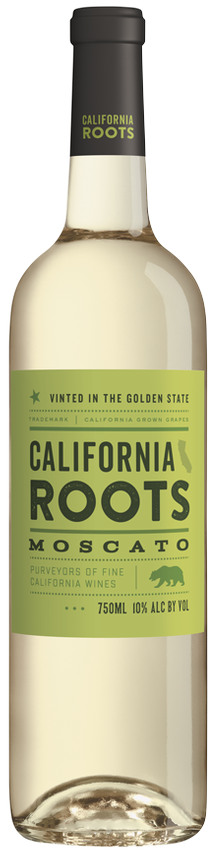 California Roots Moscato 2017