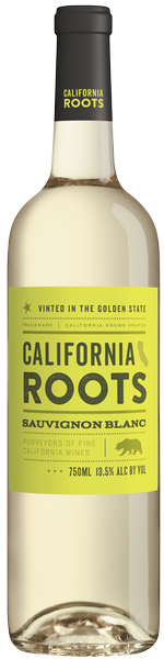California Roots Sauvignon Blanc 2017
