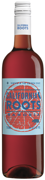 California Roots Sangria 2017