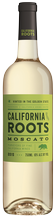 California Roots Moscato 2017 Image