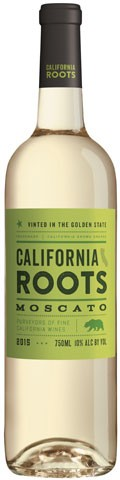 California Roots Moscato 2016
