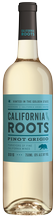 California Roots Pinot Grigio 2017 Image