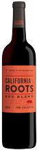 California Roots Red Blend 2017 Image