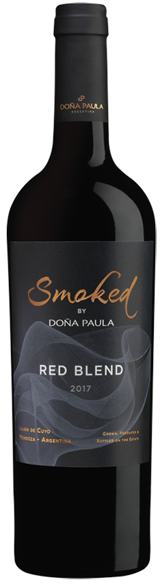 Doña Paula Smoked Red 2017