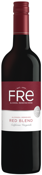 Fre Red Blend Image