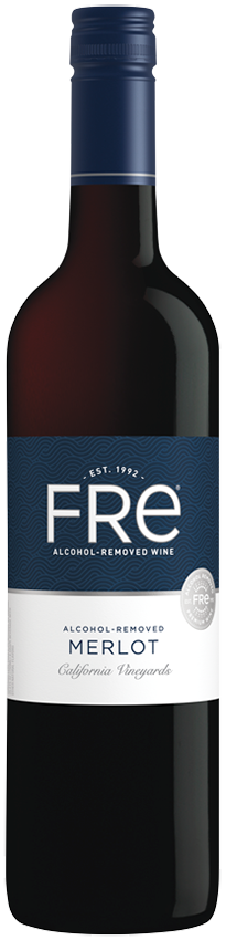 Fre Alcohol-Removed Merlot