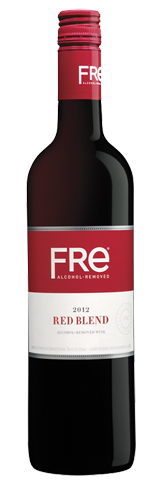 Fre Red Blend
