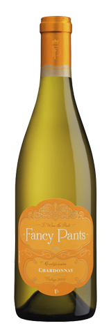 Fancy Pants Chardonnay 2012