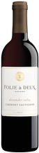 Folie a Deux Alexander Valley Cab 2014