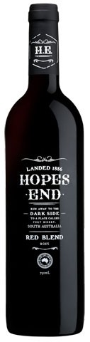 Hopes End Red Blend 2015