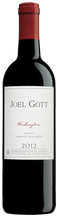 Joel Gott Washington Red Blend 2015