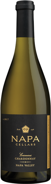 Napa Cellars Reserve Collection Chardonnay 2017