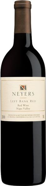 Neyers Left Bank Red 2018