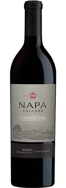 Napa Cellars Malbec 2017
