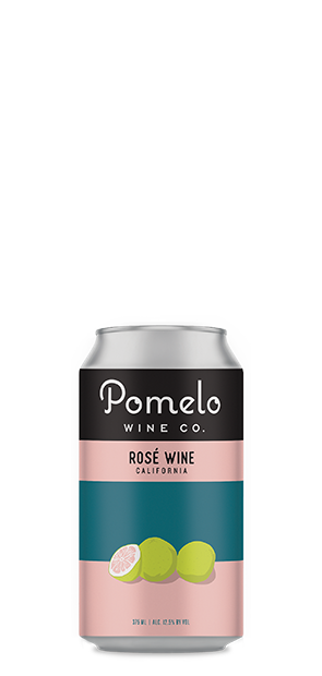 Pomelo Rose 375 mL Can