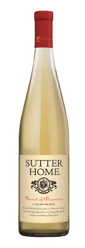 Sutter Home Retro Muscat of Alexandria 2017 750 mL