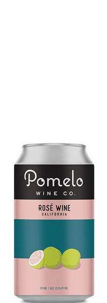 Pomelo Rosé 375mL Can
