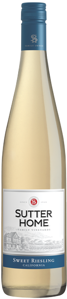 Sutter Home Sweet Riesling 750 mL Image