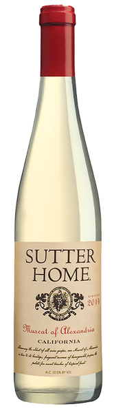 Sutter Home Retro Muscat of Alexandria 2018