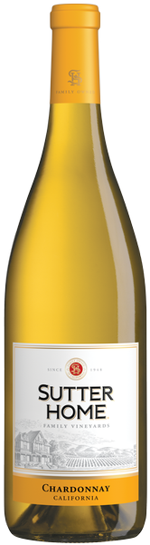 Sutter Home Chardonnay 750 mL