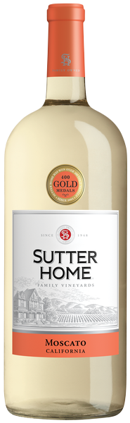 Sutter Home Moscato 1.5 L