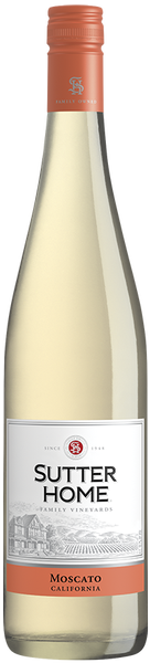 Sutter Home Moscato 750 mL Image