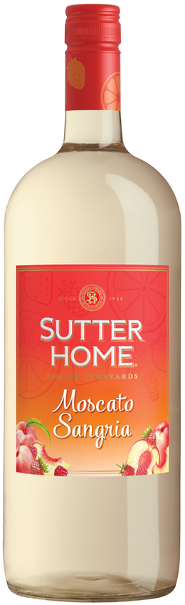 Sutter Home Moscato Sangria 1.5L