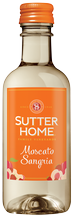 Sutter Home Moscato Sangria 187 mL