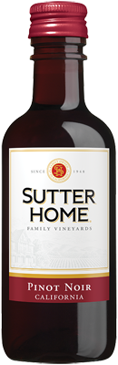 Sutter Home Pinot Noir 187 mL