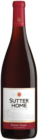 Sutter Home Pinot Noir 750 mL