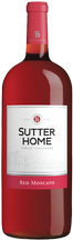 Sutter Home Red Moscato 1.5 L