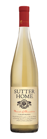 Sutter Home Retro Muscat Of Alexandria 2014