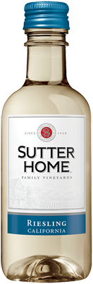 Sutter Home Riesling 187 mL