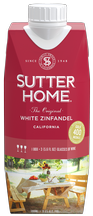 Sutter Home White Zin 500ml