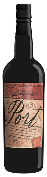 Proprietor's Series Zinfandel Port