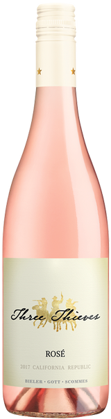 Three Thieves Rosé 2017