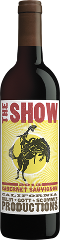 The Show Cabernet Sauvignon 2013