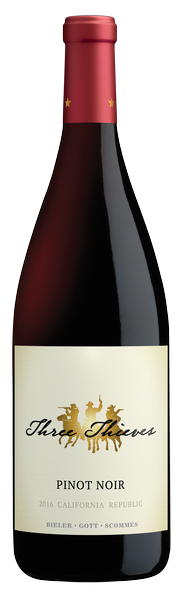 Three Thieves Pinot Noir 2016