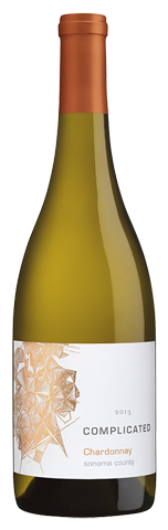 Complicated Chardonnay 2014